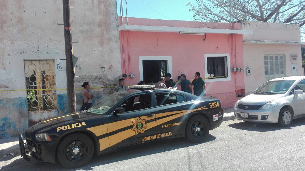 Tocó robo ahora a despacho jurídico en Mérida