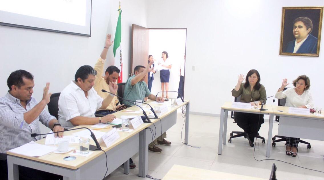 Aprueban en comisión donación de terrenos para Zona Económica Especial