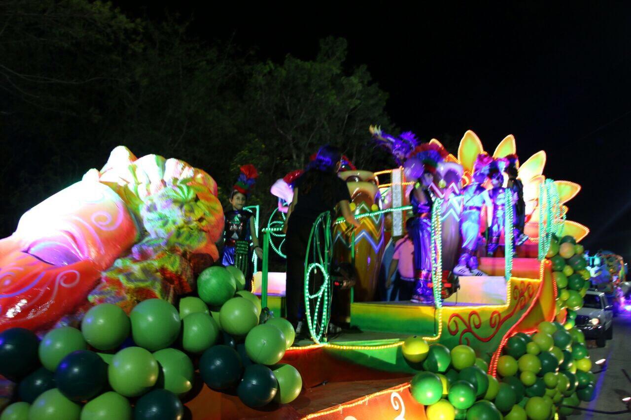 Carnaval de Mérida: Sábado de Fantasía