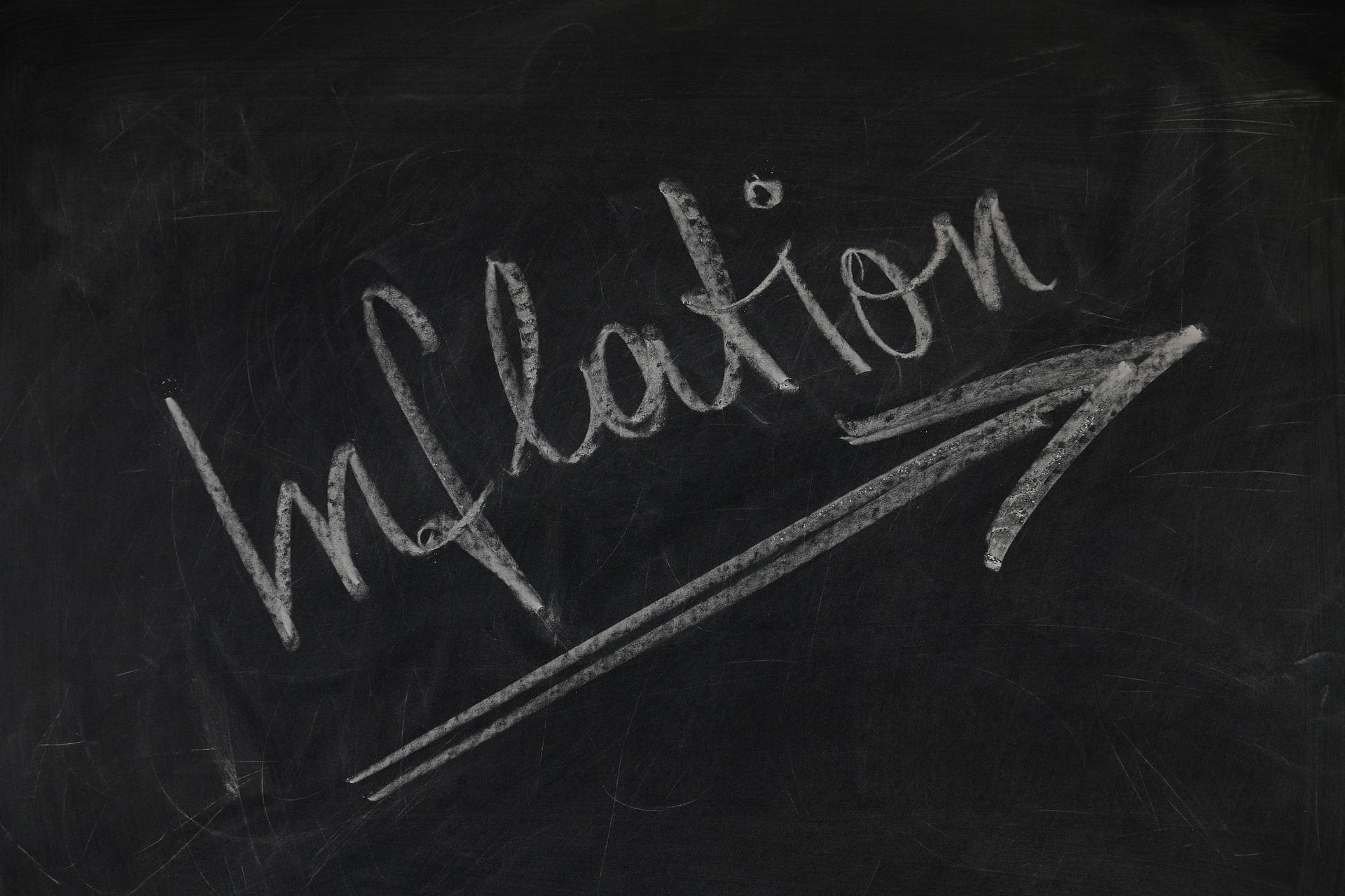 Inflación, en su mayor nivel desde 2012
