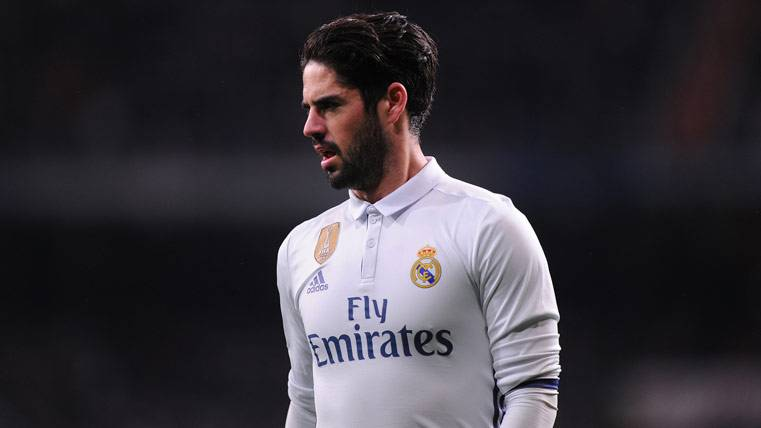 Jugador del Real Madrid podría irse al Barcelona