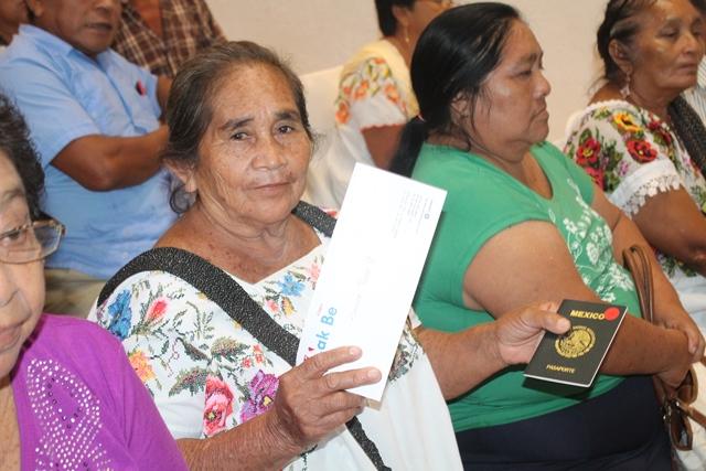 Bajo nivel de estudios, perfil de migrantes yucatecos