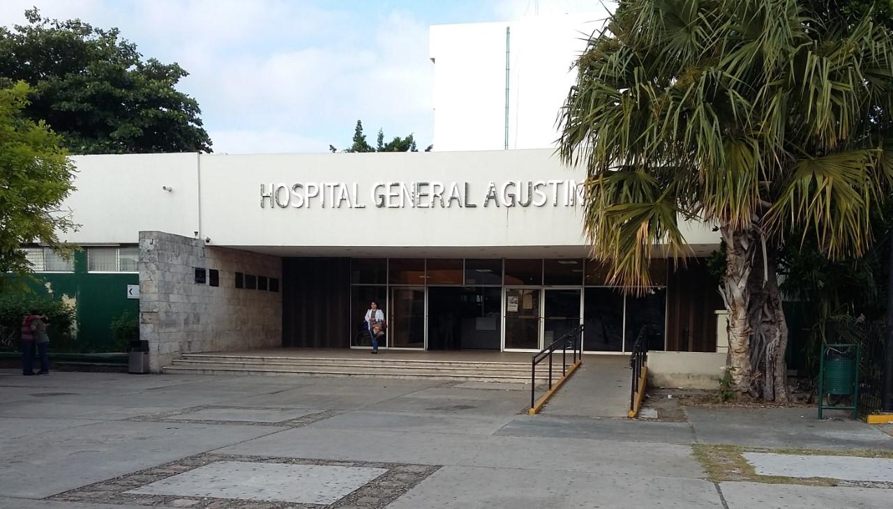 """Sin atención niña en Hospital O'Horán por """"puente"""""""