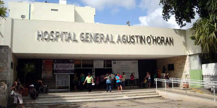 'Opacos' en salud, Yucatán, Campeche y QRoo