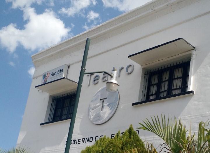 'Domina escena' nuevo teatro yucateco
