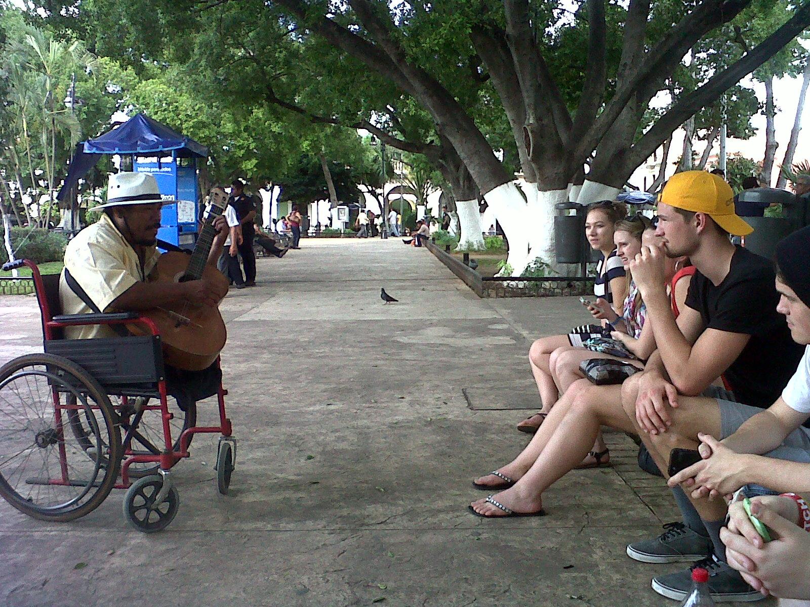 Exploran más alternativas para turismo en Yucatán