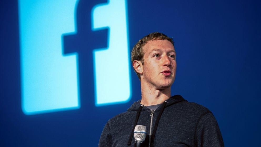 Zuckerberg expone pasos para salvar el mundo