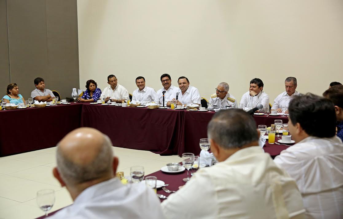 Yucatán gestiona que Tabasco sea incluido en veda de mero