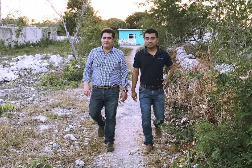 Anuncian en Méridacruzada contra terrenos baldíos