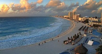 Cancun_amanecer