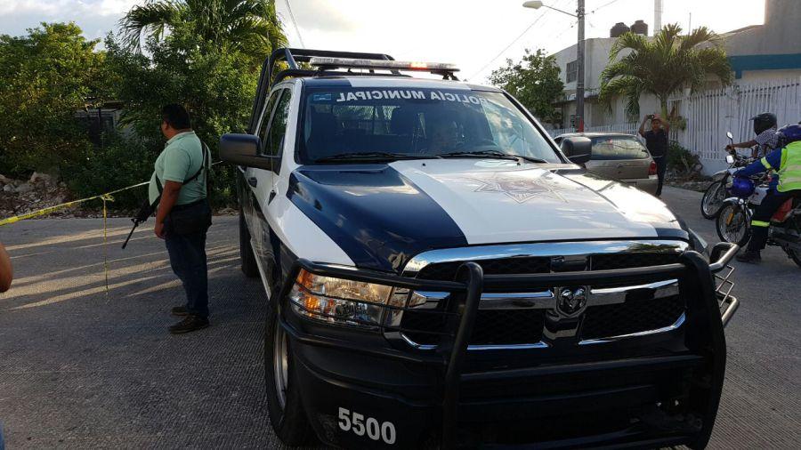 Originario de Tabasco policía ejecutado en Cancún