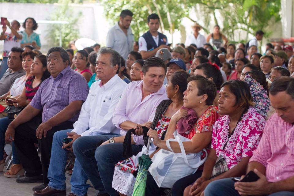 Contra acoso sexual en delegaciones federales en Yucatán