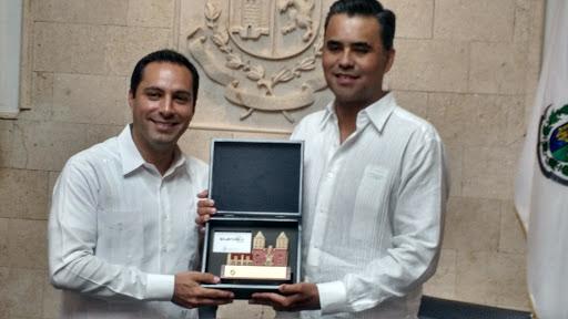 Mérida y Salamanca resolverán problemas comunes