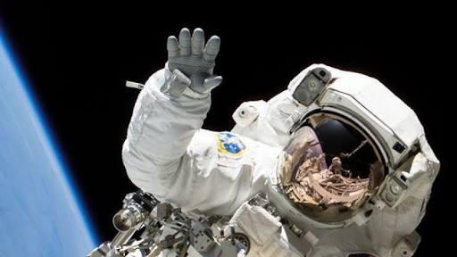 Los efectos del cuerpo en el espacio exterior