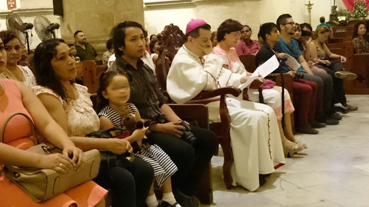 Advierte Arzobispo 'alejamiento y desánimo'