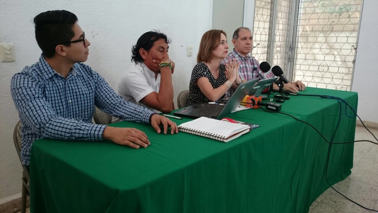 Documentan debilidades institucionales en municipios
