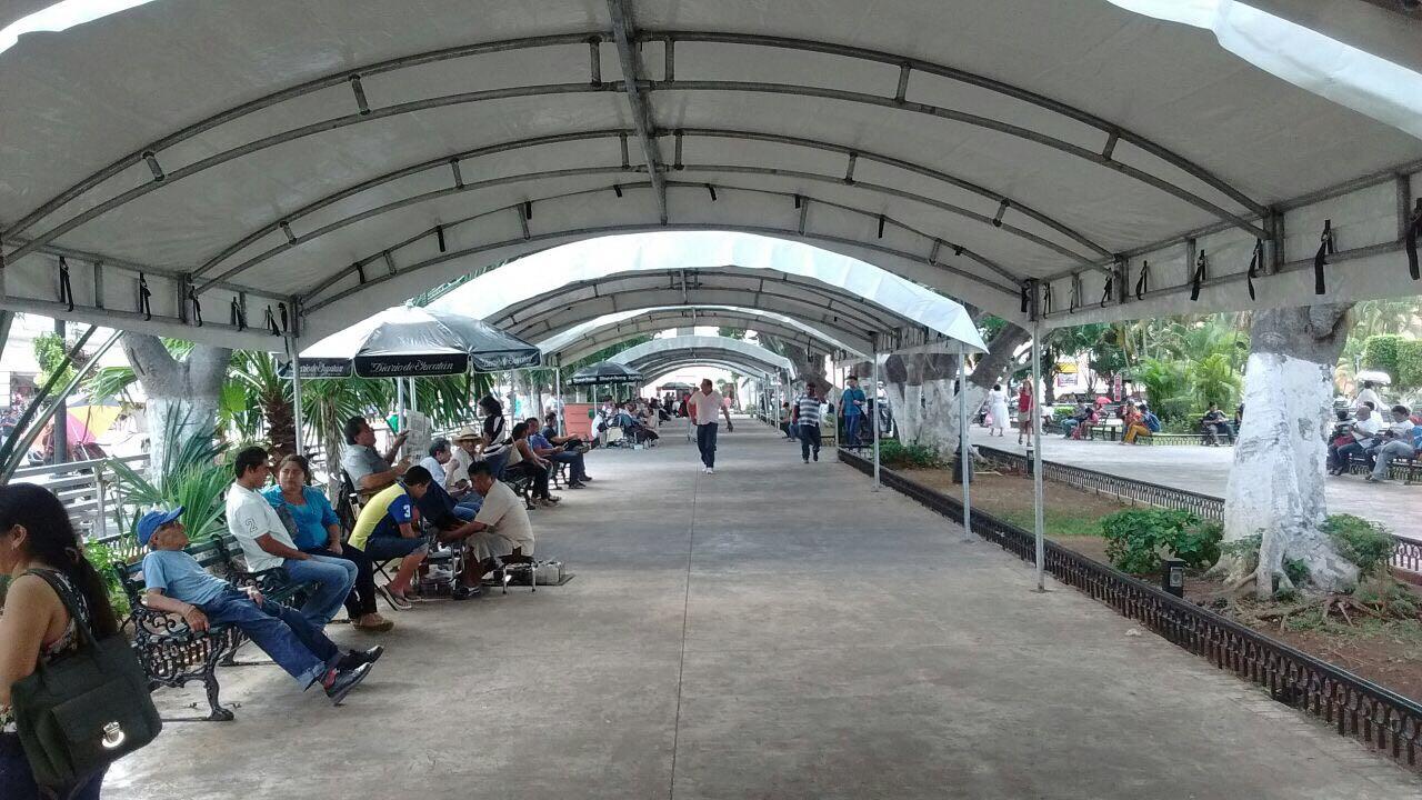 Renuevan imagen de 'Mérida en Domingo'