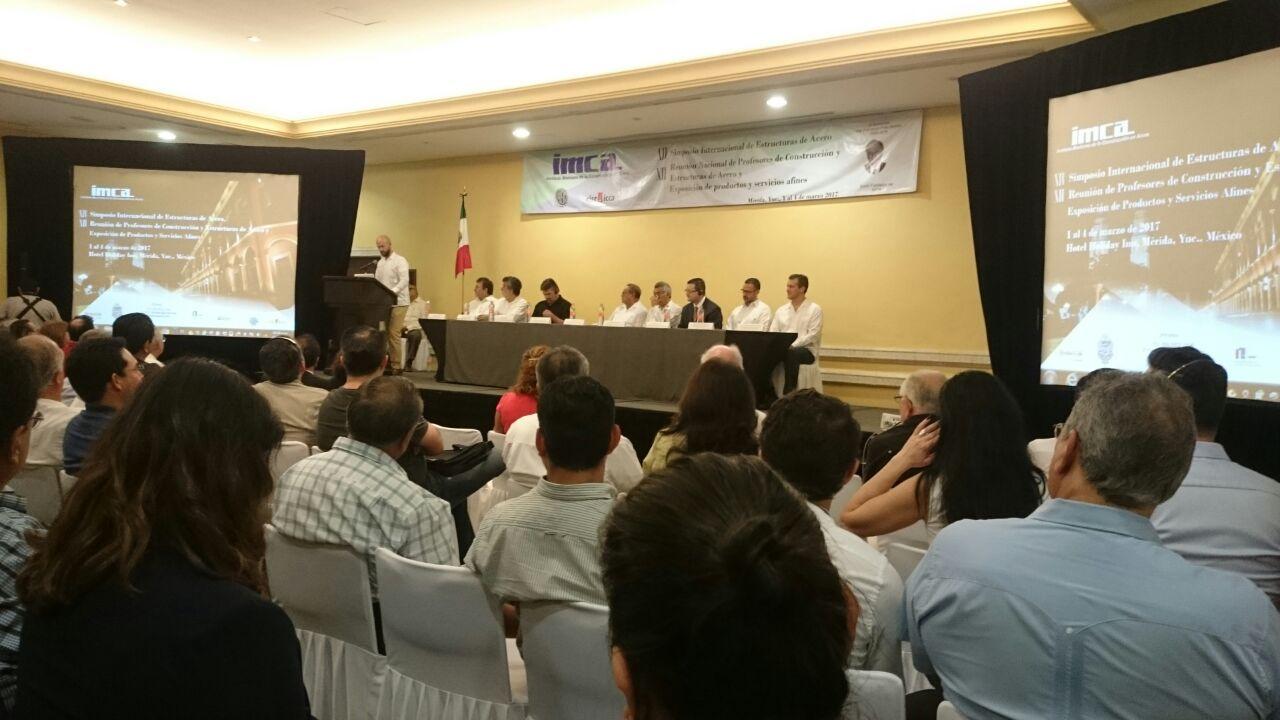 Debilitaría Trump a constructores mexicanos en acero