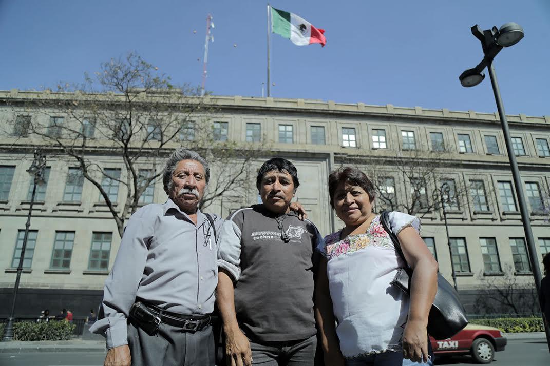 Exponen a Suprema Corte anomalías en consulta sobre transgénicos