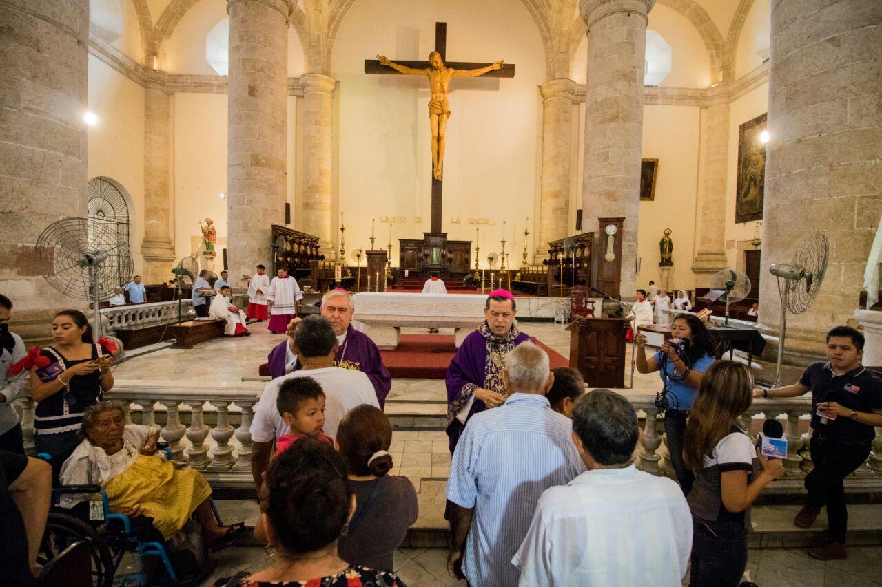 Aboga Arzobispo por migrantes deportados y amenazados