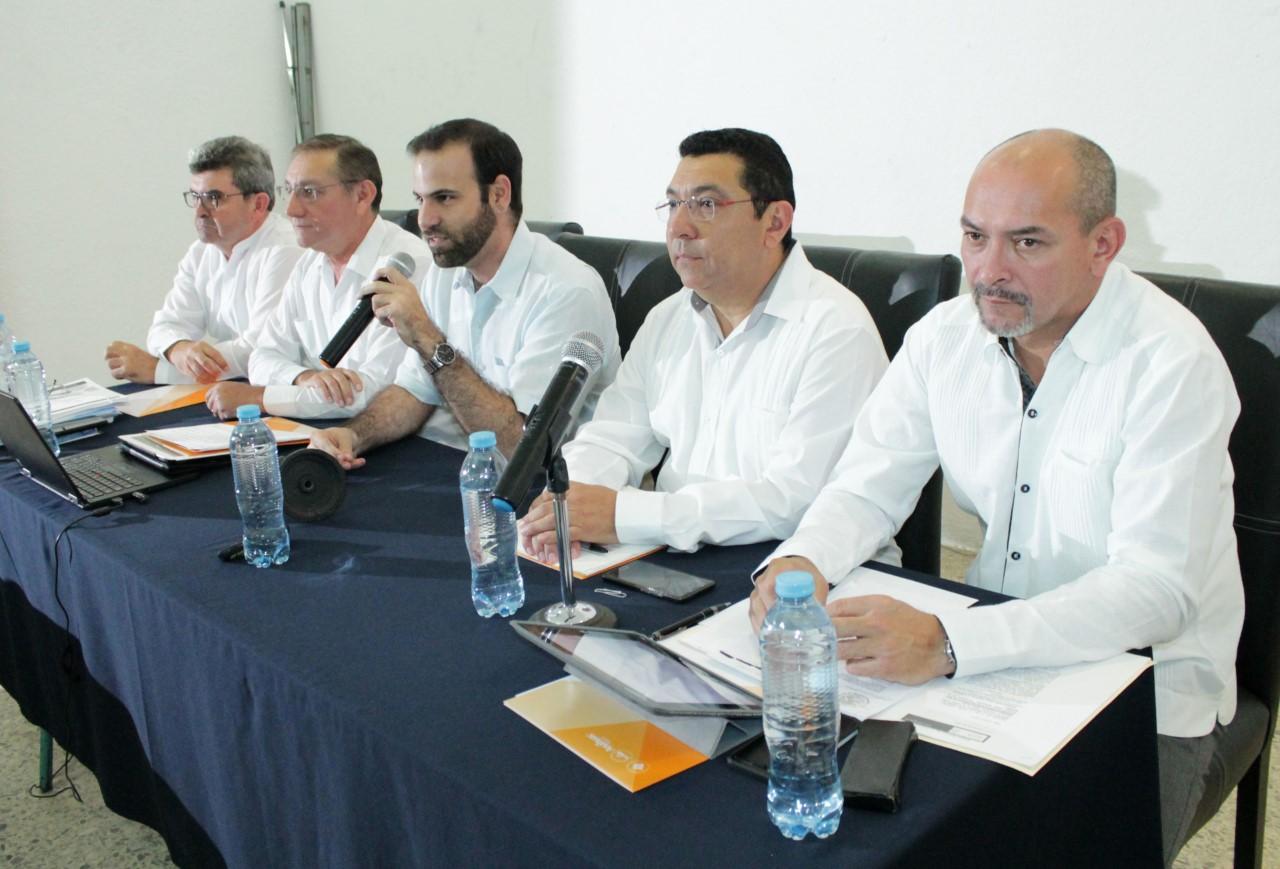 Aborda Canaco-Mérida tema de nuevos tribunales laborales