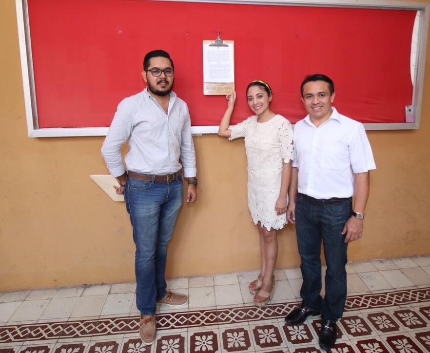 Va PRI Yucatán por nuevo dirigente estatal