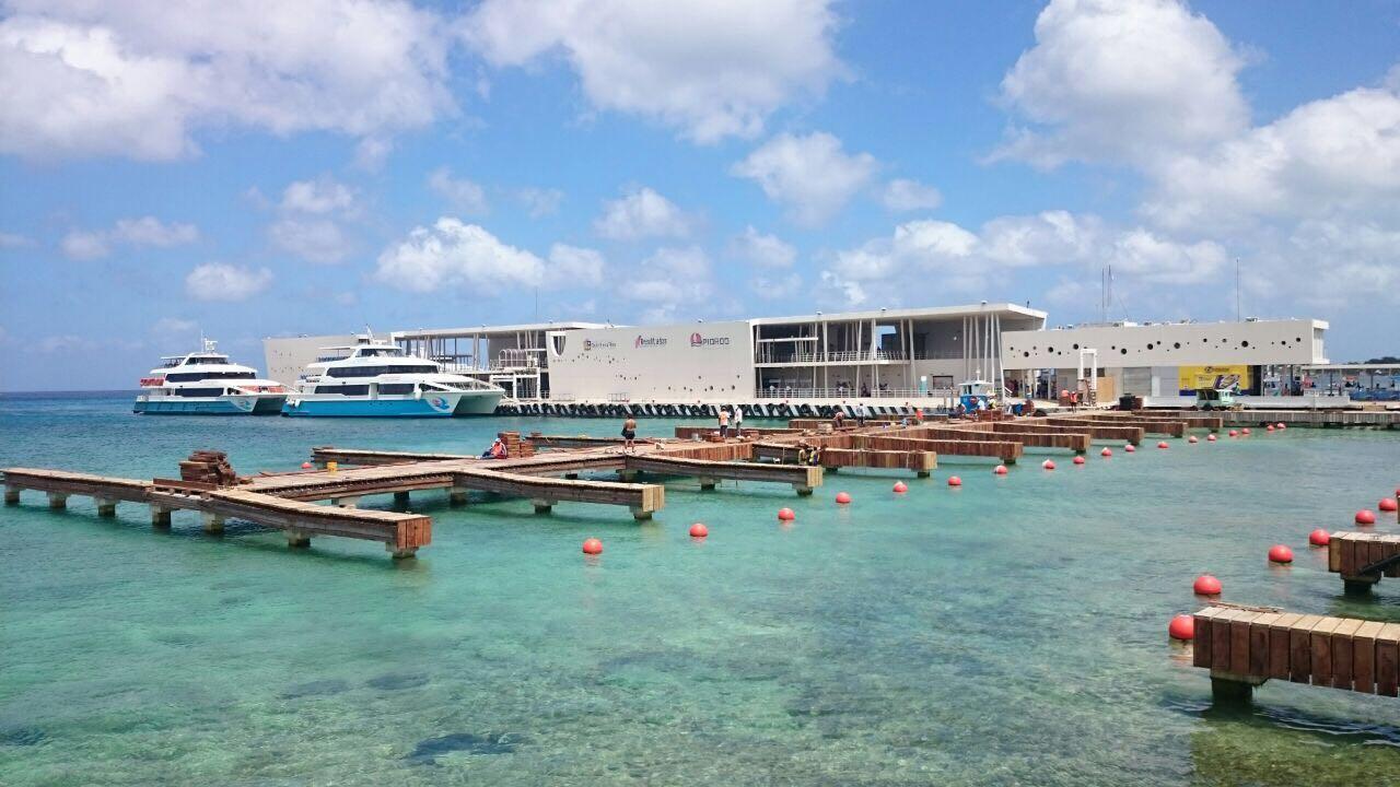 Vuelven mirada en Cozumel a turismo regional