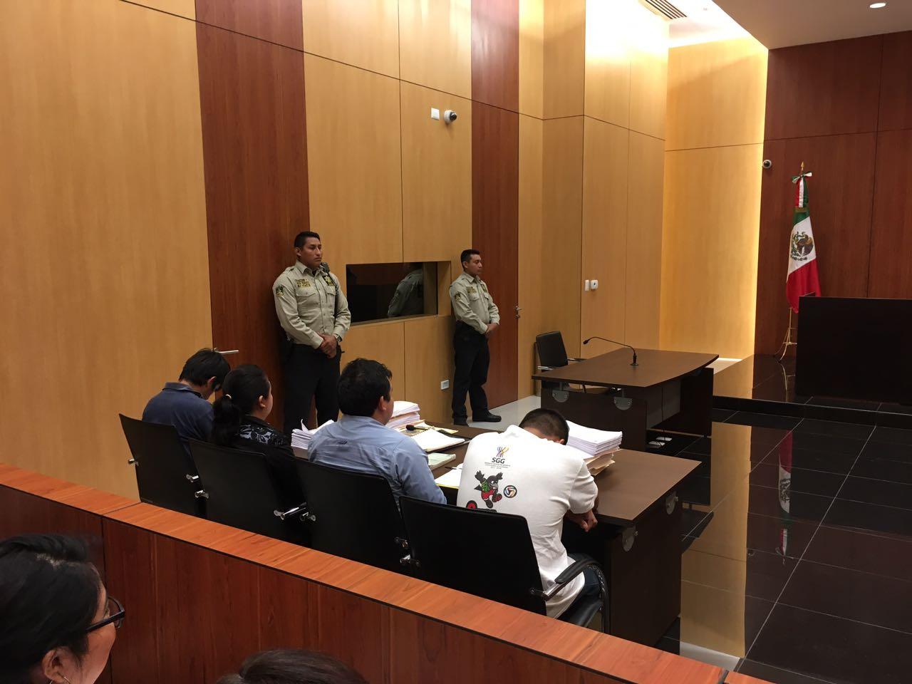 Más implicados en asesinato de Emma Gabriela