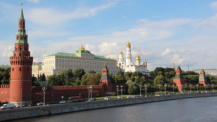 Están 'confundidos': Rusia sobre supuestos lazos con Trump