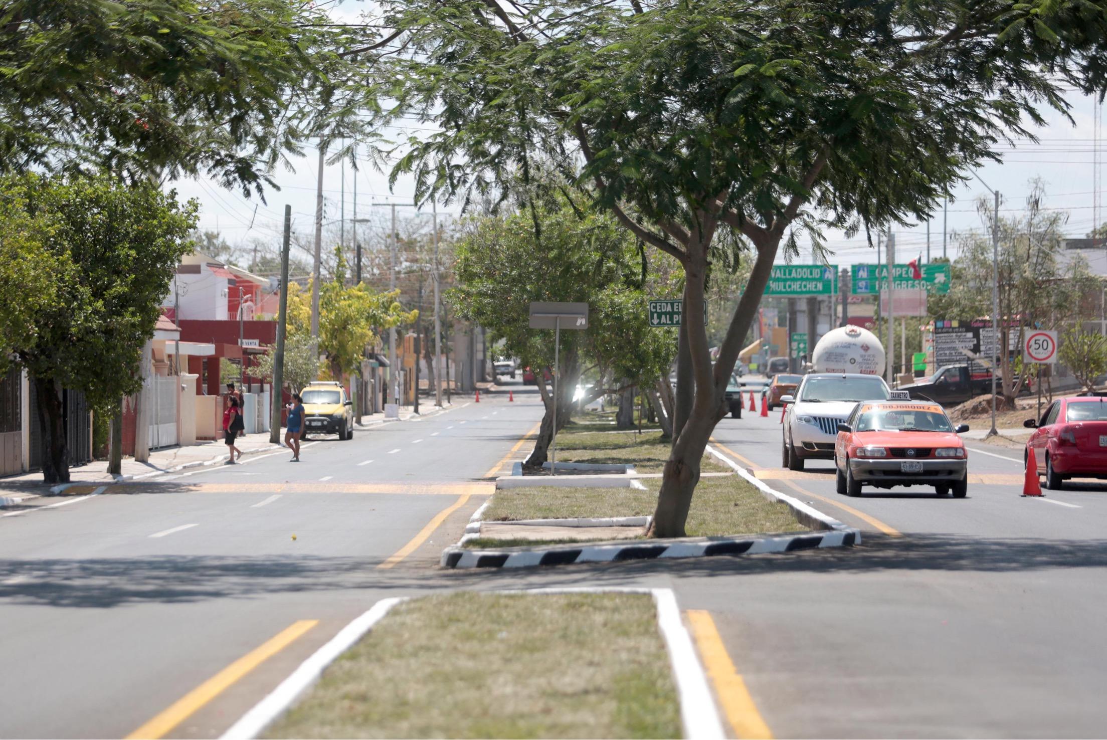 Inauguran vialidades reconstruidas del Fracc. Reparto Granjas
