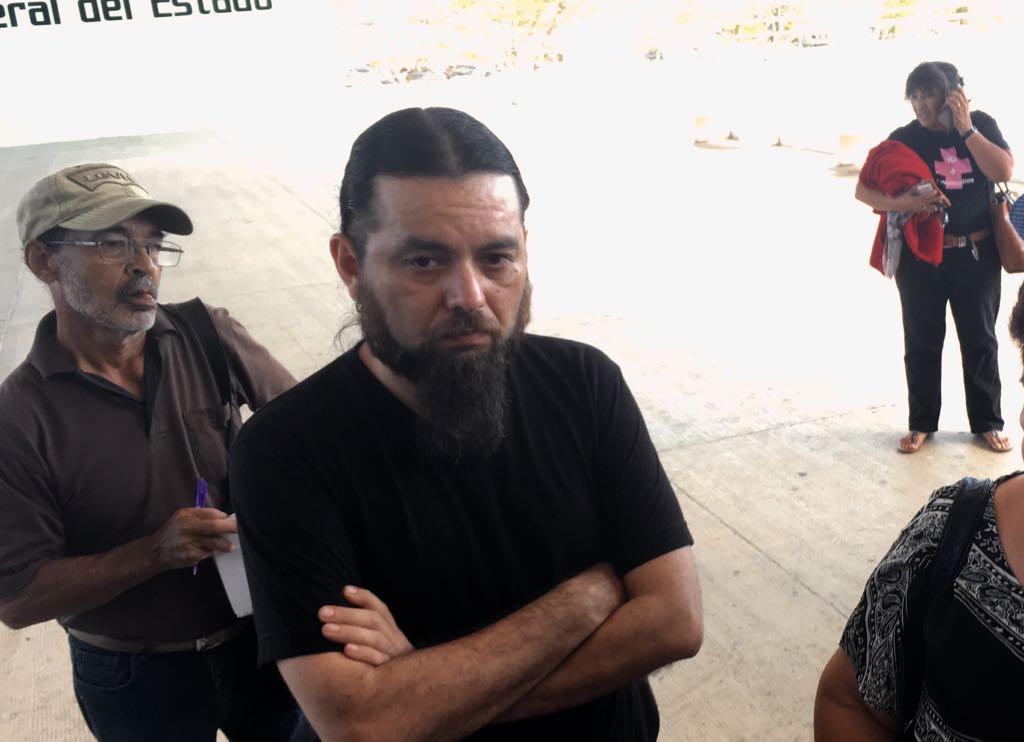 Desde 2014 Gabriela Molina pidió protección.- Hermano