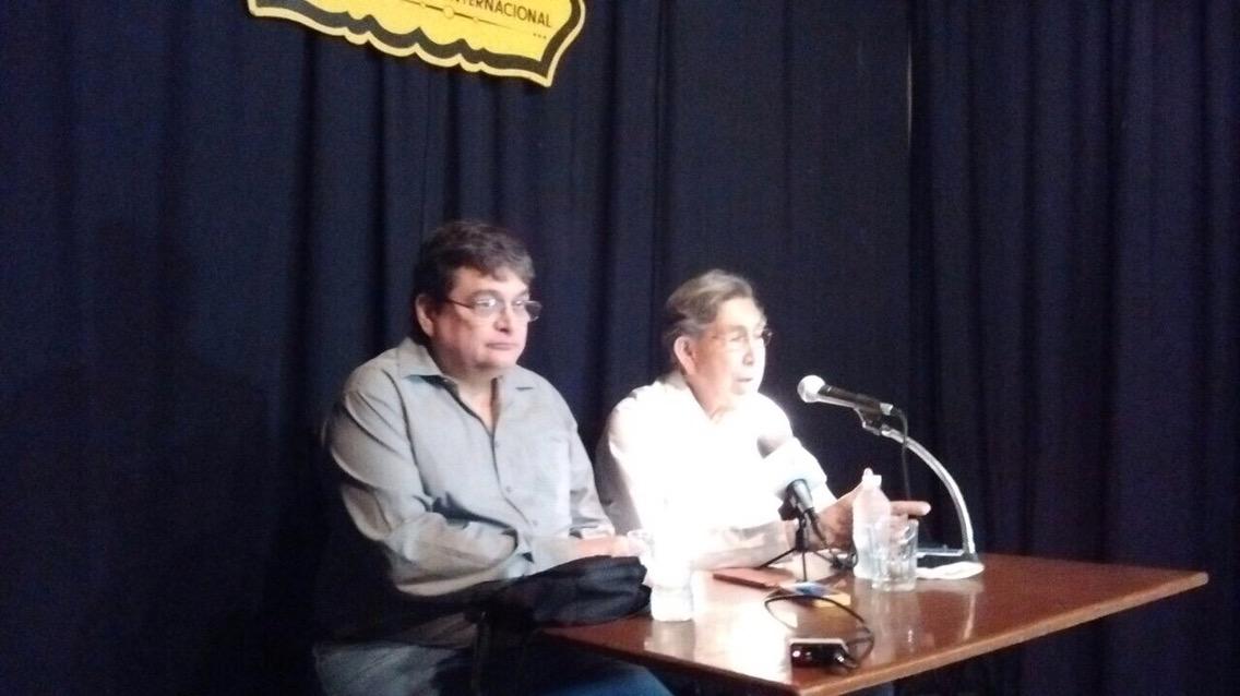 Descarta Cárdenas Solórzano sumarse a López Obrador