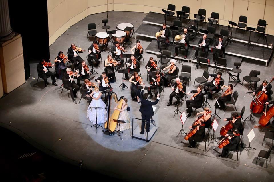Mozart, inmortal, con Orquesta Sinfónica Yucatán