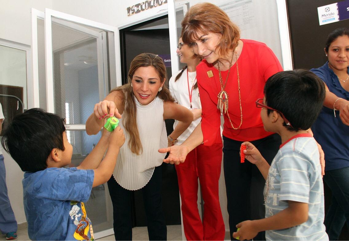 Llegará campaña de salud auditiva a 423 niños de Mérida