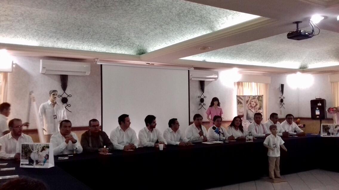 'Festejarán' a la guayabera con descuentos en precios