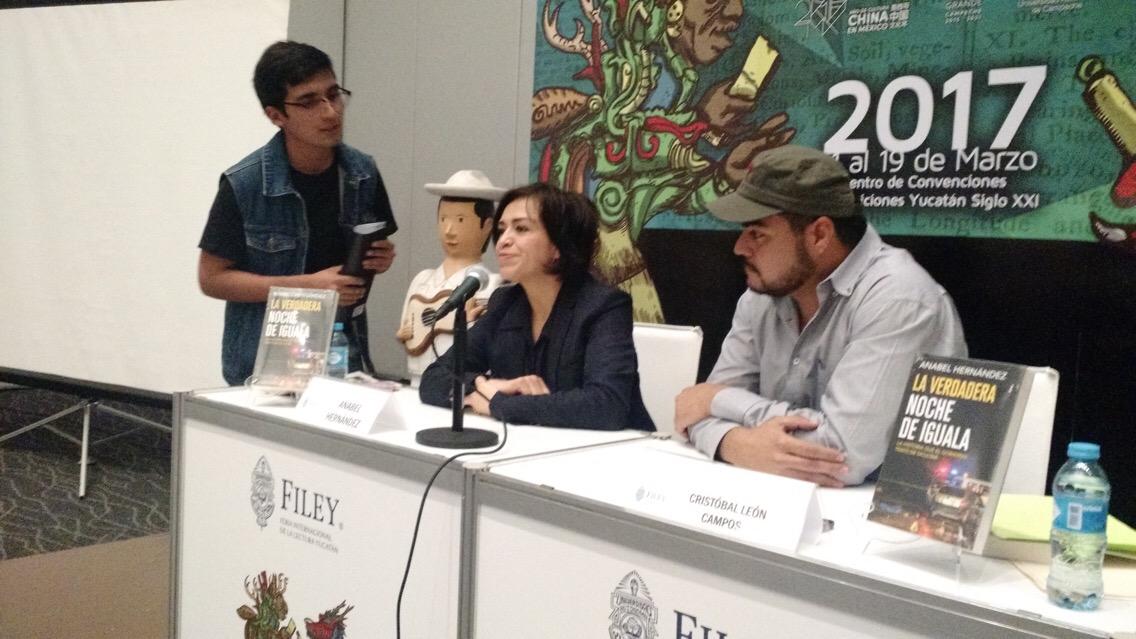 Ventilan 'lado oculto' de la tragedia de Ayotzinapa