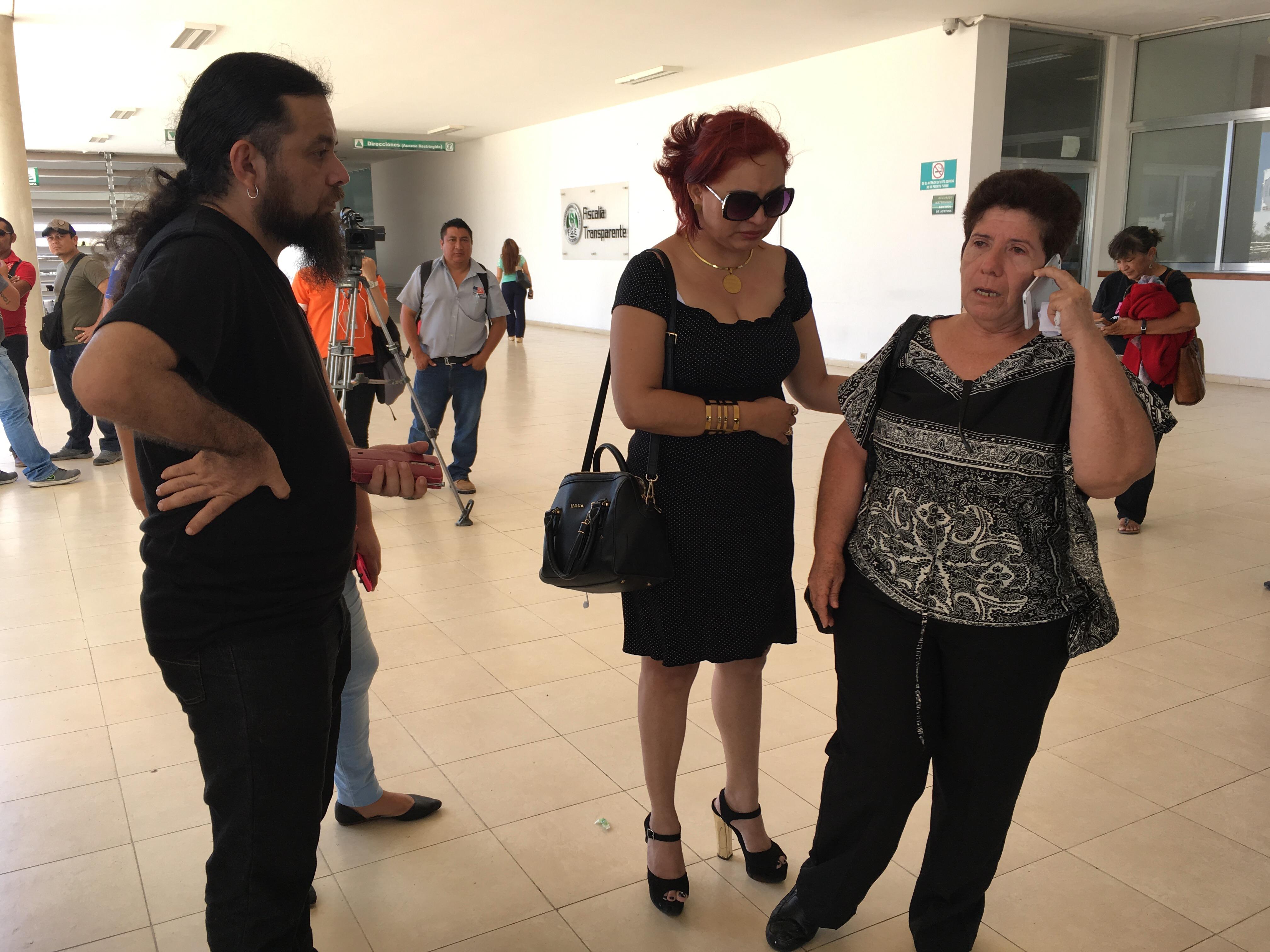 Comunicado de Gobierno Yucatán sobre caso de Emma Gabriela
