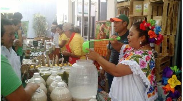 Feria Agroalimentaria que busca frenar a intermediarios