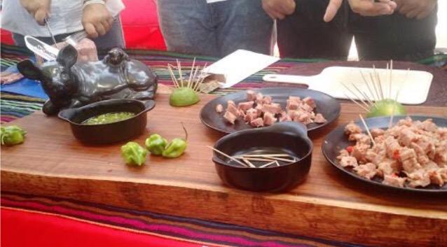 Expanden mercados porcicultores yucatecos