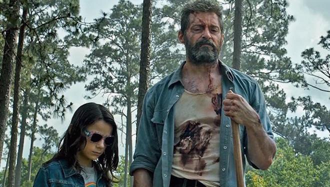 'Wolverine es parte de quien soy'