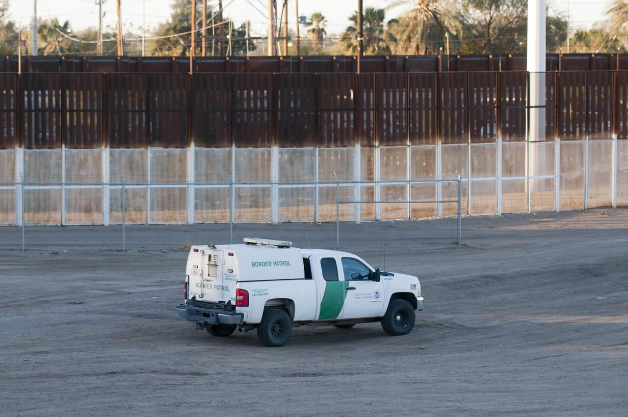 Asignará Trump 2 mil 600 mdd para muro
