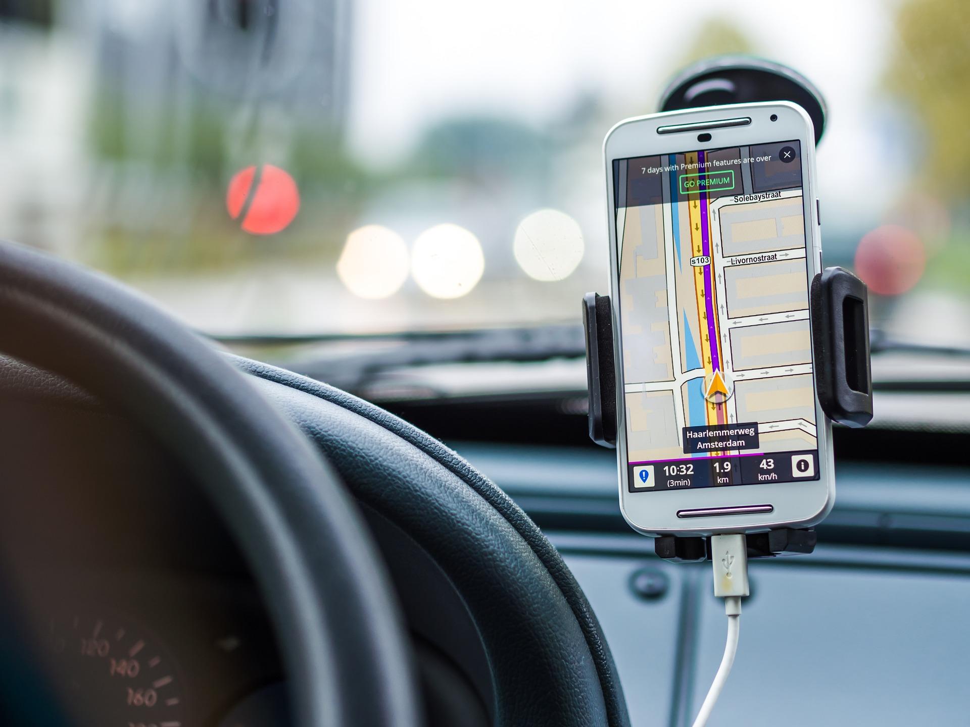 ¿Usar el GPS nos vuelve 'tontos'?