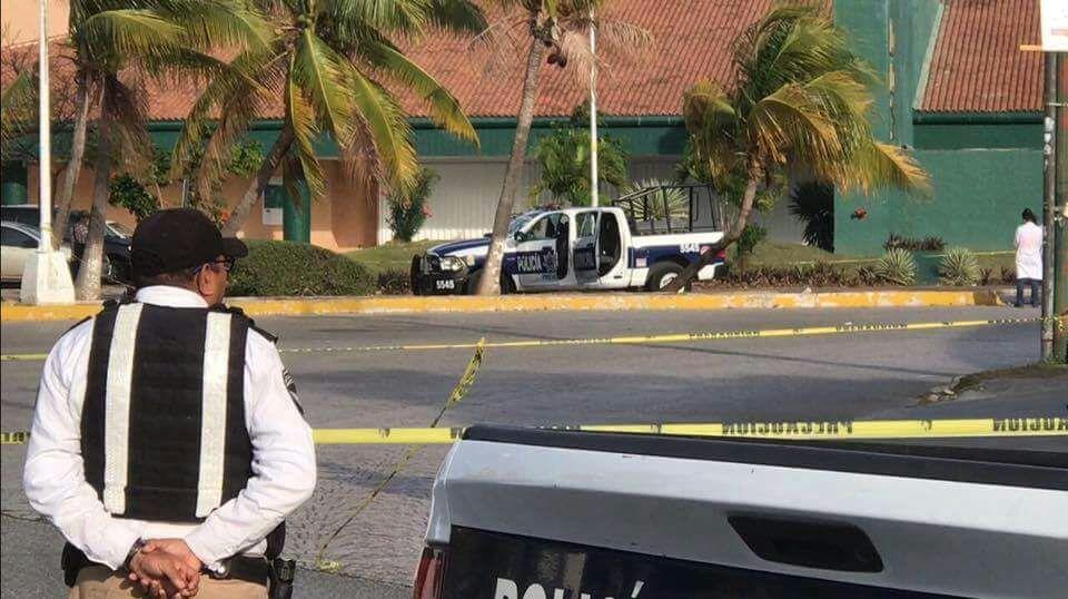 Contradice Carlos Joaquín percepción de violencia en QRoo