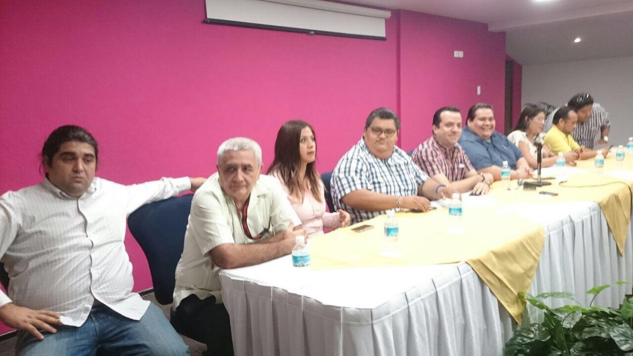 Perredistas denuncian manoseo de padrón en Yucatán