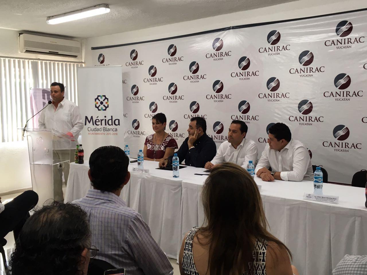 Arrasó en Mérida la Semana del Restaurante