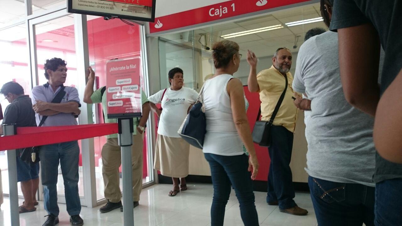Sin acceso a servicios financieros tres de cada 10 mexicanos