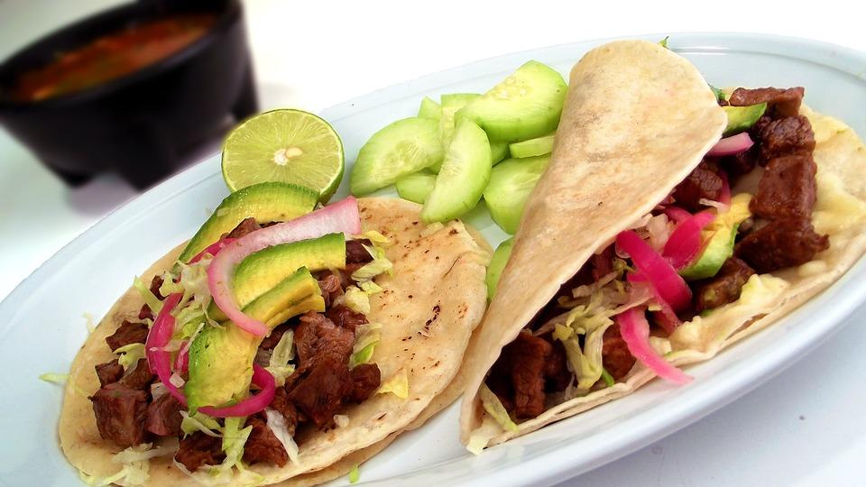 TacoGurú, la app para encontrar los mejores tacos