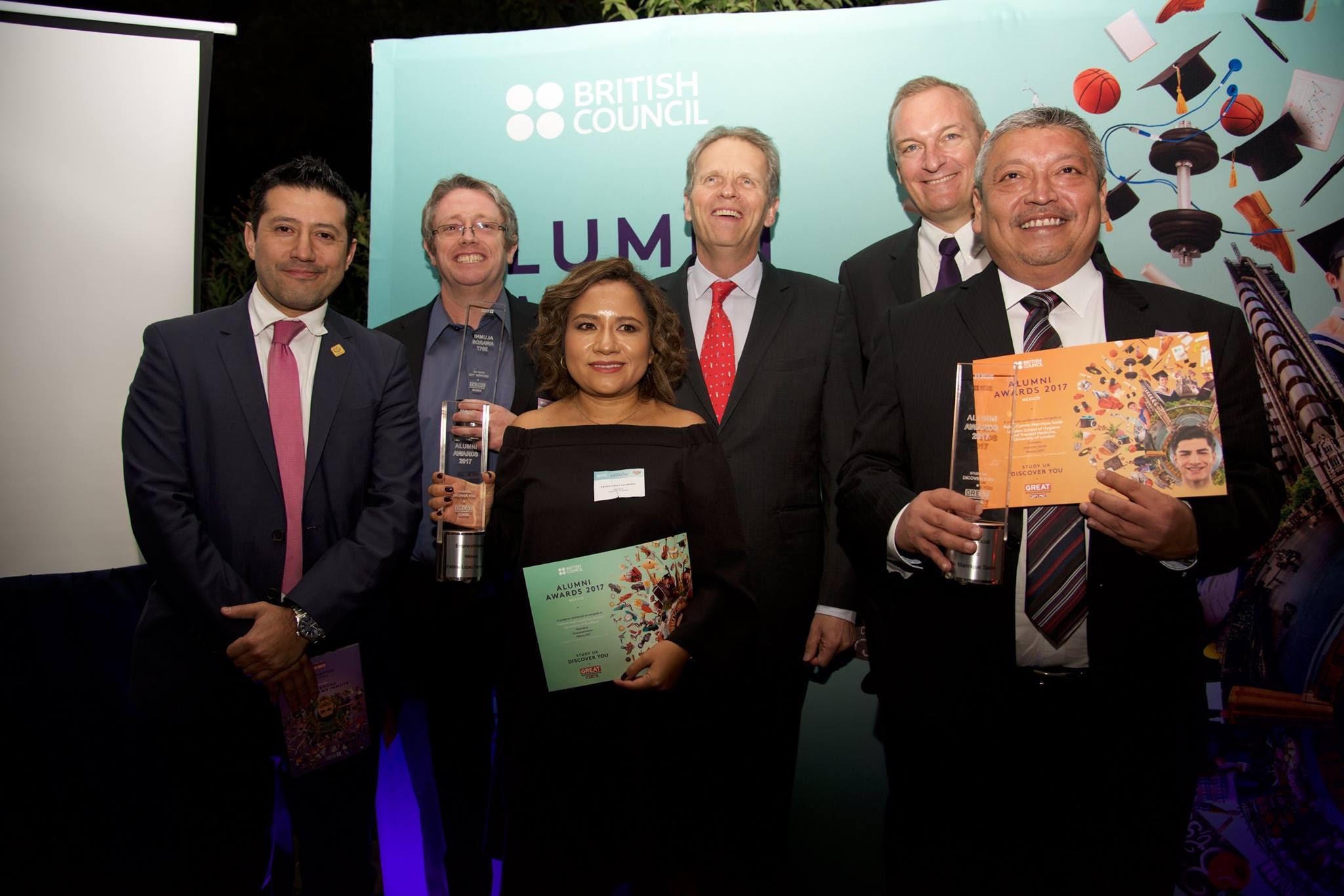 Premia Reino Unido investigación sobre mosco de dengue, zika y chikungunya