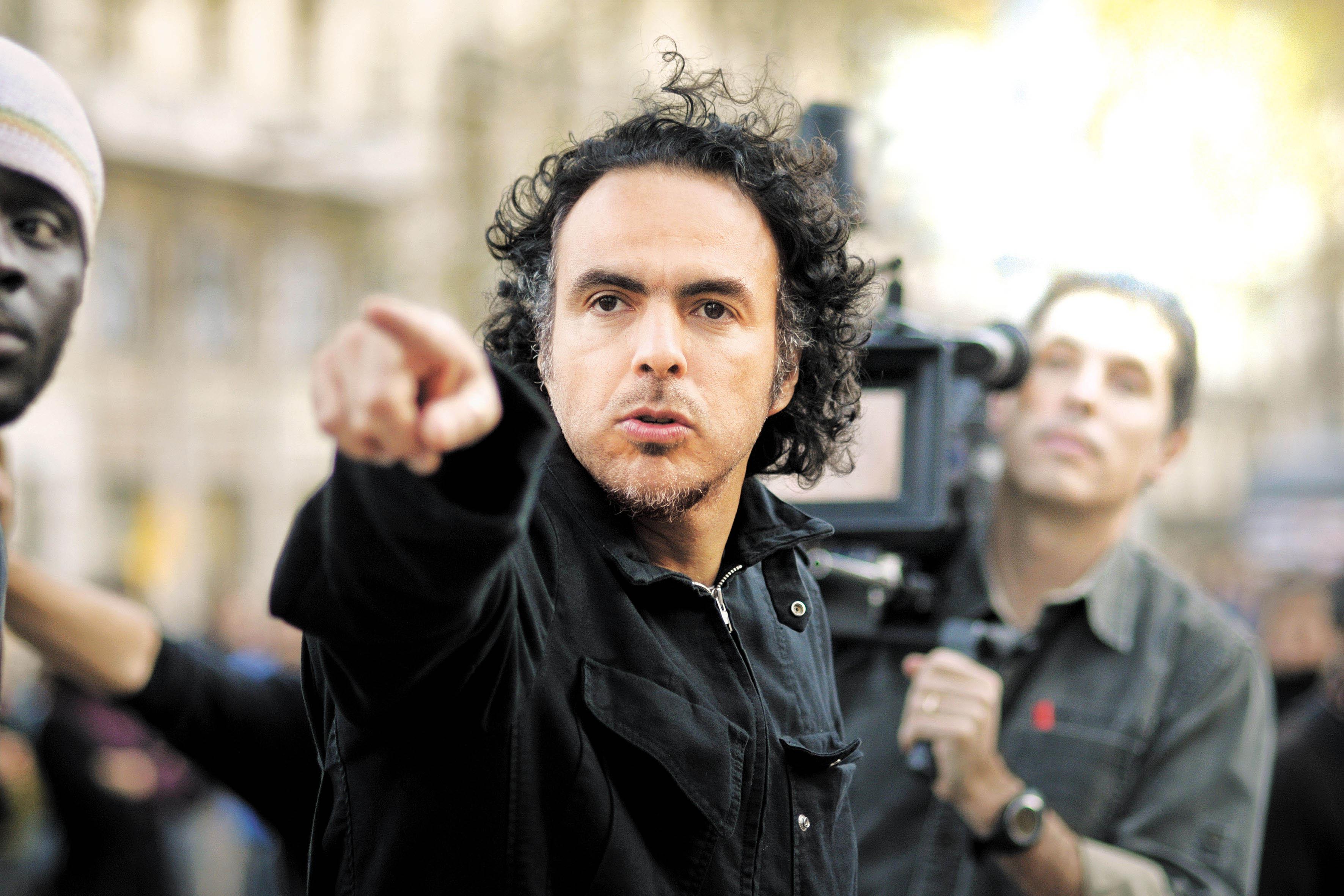 González Iñárritu prepara filme acerca de indígenas