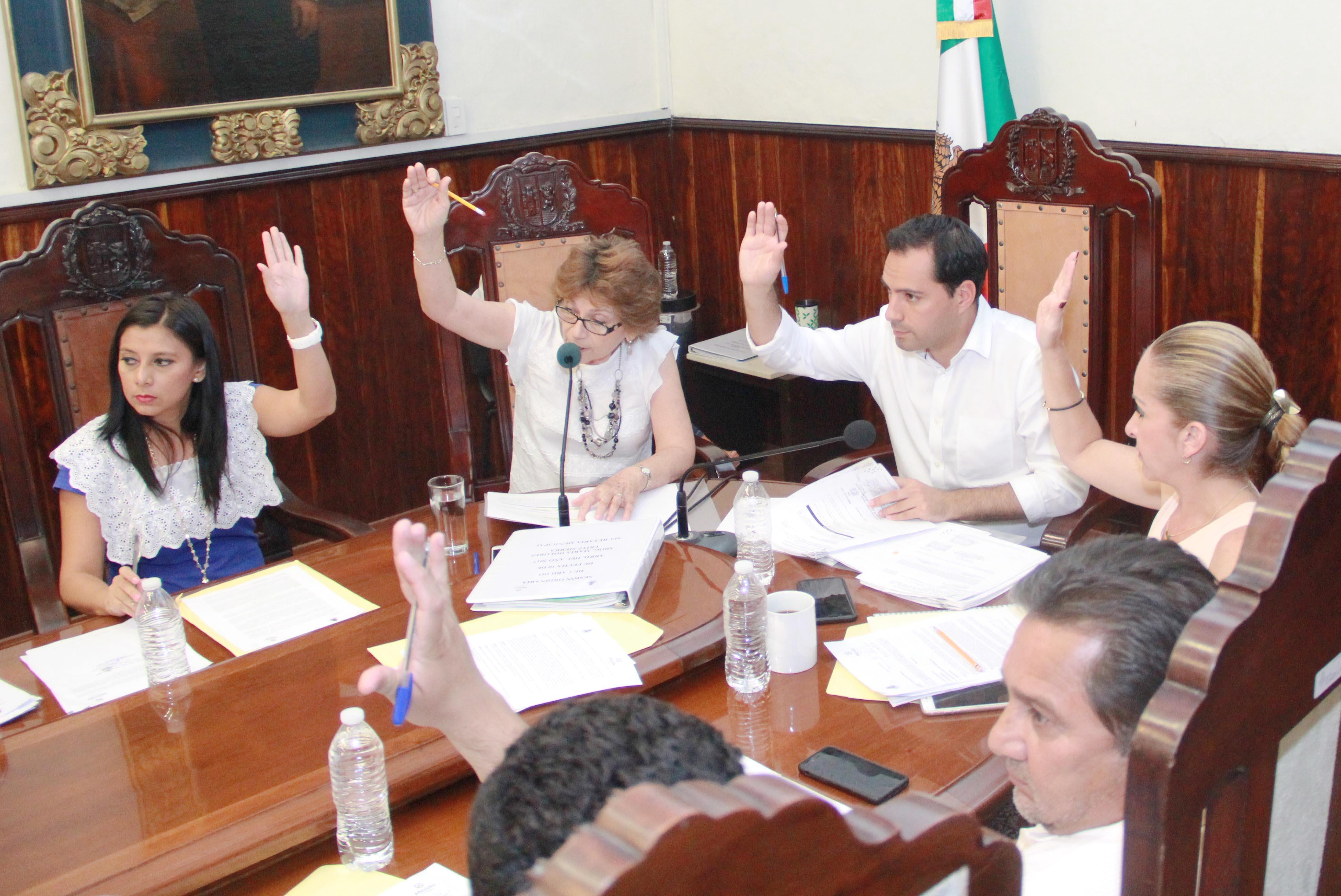 Tendrá Ayuntamiento Mérida Consejo para Integración de Personas con Discapacidad
